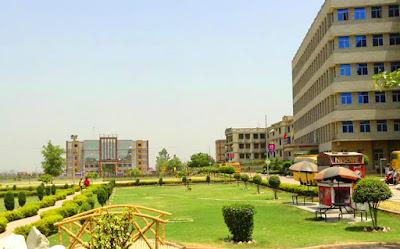 Maharana Pratap Engineering College Kanpur, Uttar Pradesh | Review