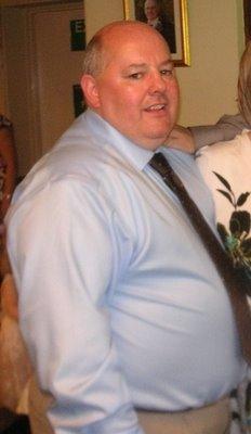 grandpa hairy fat belly