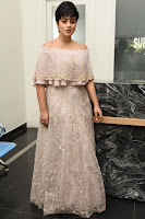 Poorna Latest Photos at her Latest Film Launch TollywoodBlog