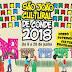 Prefeitura de Conde divulga programação completa dos festejos juninos na cidade