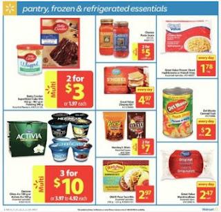 Walmart Weekly Flyer valid June 1 - 7, 2017