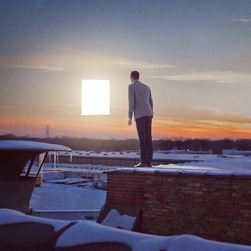 Apakah Anda pernah mempunyai pekerjaan yang Anda benci 20 Seri Foto Imajinasi Logan Zillmer