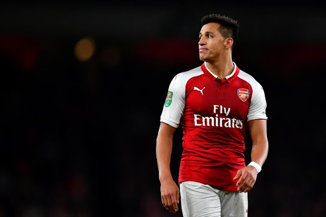 £400,000-a-week offer, Medicals BOOKED, Alexis Sanchez rejects mouth-watering deal to join Man City