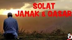 Niat Sholat Jama' dan Qasar Lengkap Dengan Syarat dan Artinya