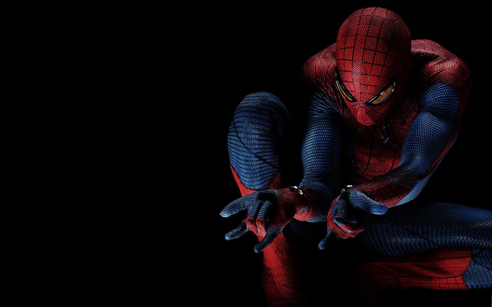 Spider man movie 2012 new wallpapers - New spiderman movie wallpaper ...