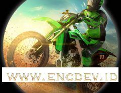 Download APK Mod Motorbike Racing v1.2.2 Unlocked For Android
