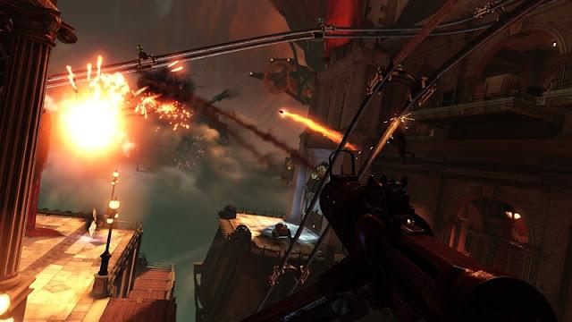 BioShock Infinite Complete Edition PC Download Photo