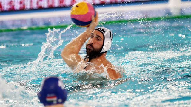 Olympics 2016 Water Polo Men's Tournament Live Stream