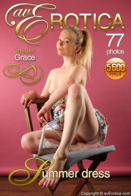 avErotica02 Grace - Summer Dress 10150