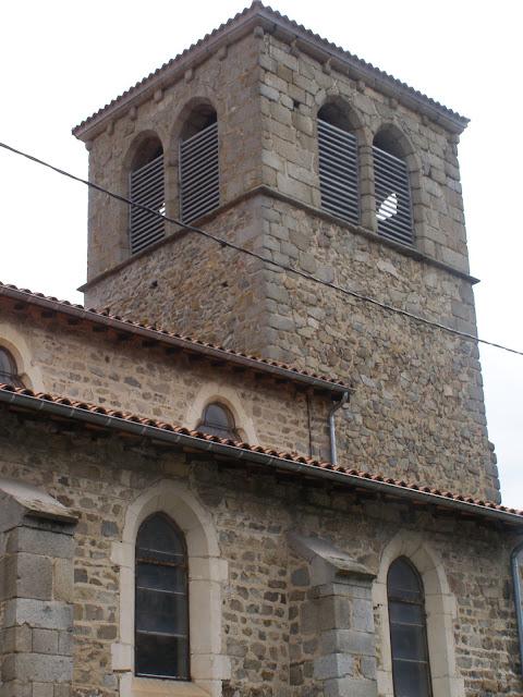 Eglise de Arthun