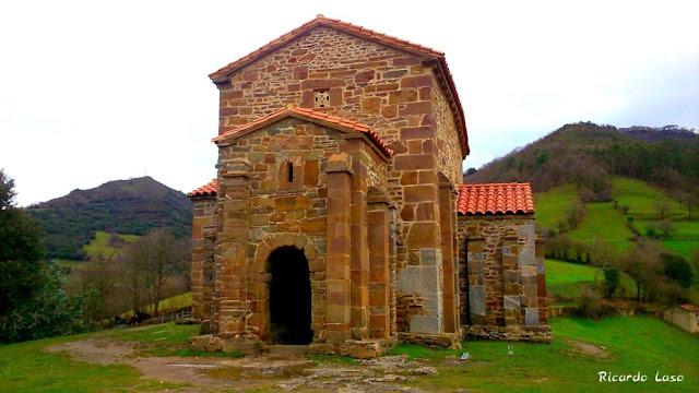 Pola de Lena (Asturias).
