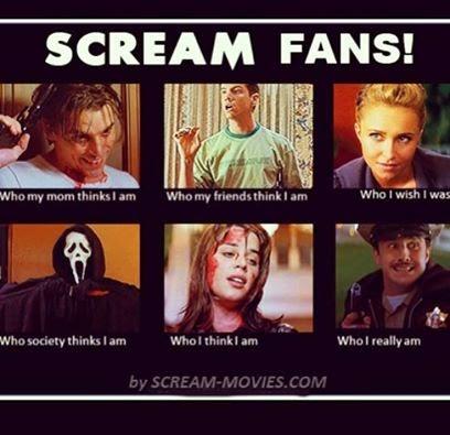 Scream Fans