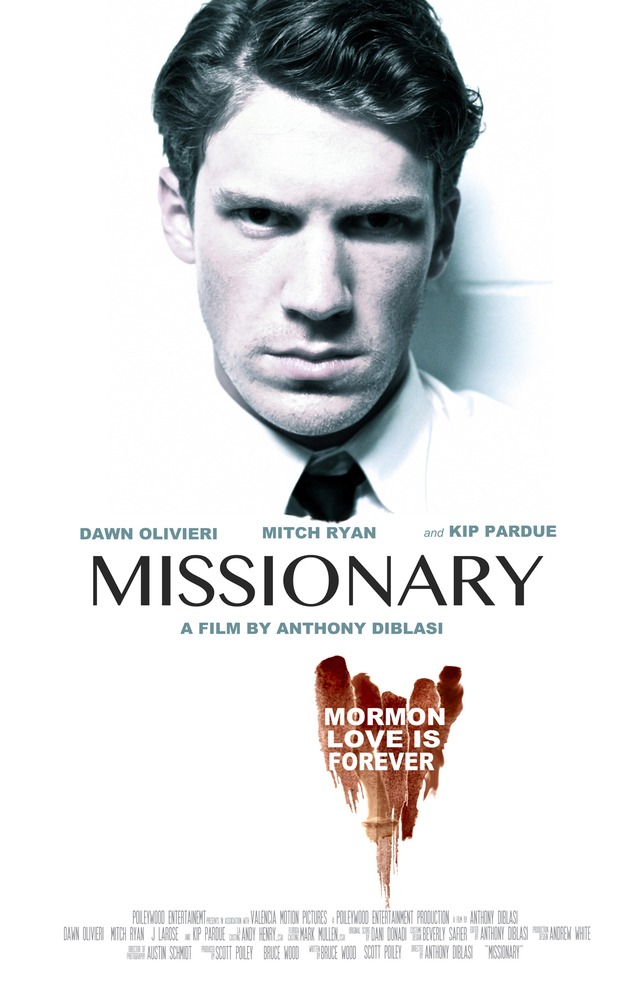 Missionary (2013)