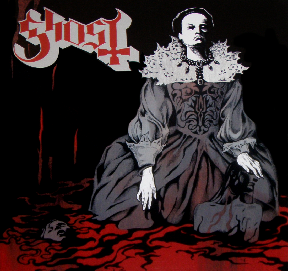 ghost elizabeth single download