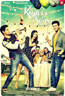 Permalink to Kapoor and Sons (2016) Bluray