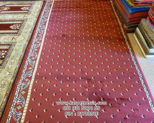 PUSAT KARPET IMPORT TERLENGKAP Karpet Turki Sajadah