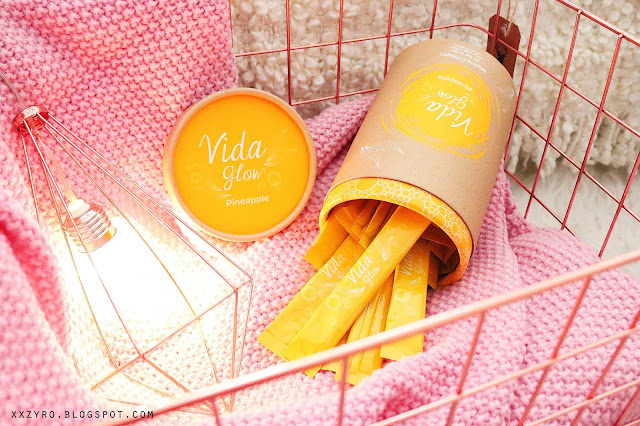 Vida Glow, Collagen drink, Marine Collagen, Vida Glow Marine Collagen