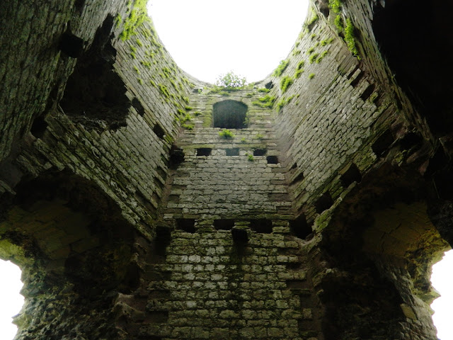 Rhuddlan Castle, North Wales Castle,
