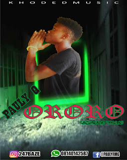 Ororo - Pauly Q (Download mp3)