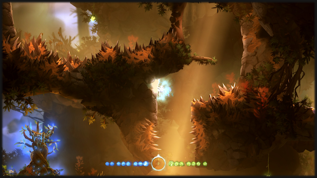 Ori and the Blind Forest Definite Edition