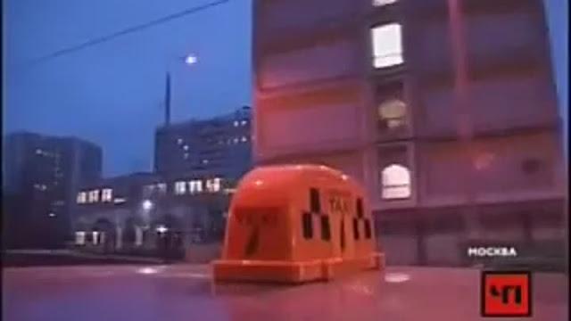 Интим-такси или бордель на колесах