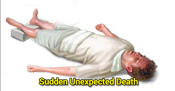 Avoid Unexpected Death In The Night