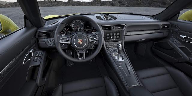 Porsche 911 Carrera 2017 - Brasil