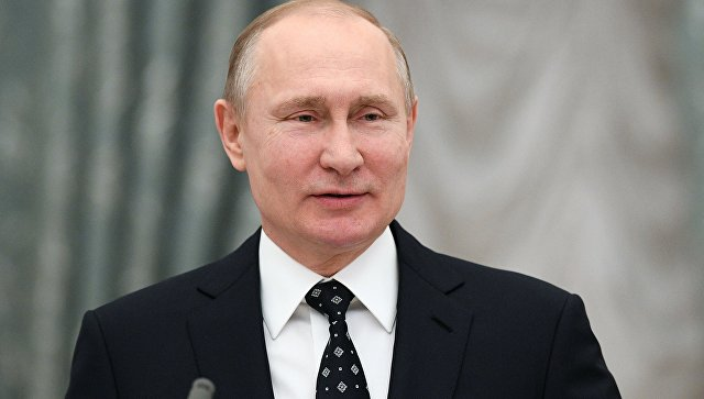 Ο Πούτιν σχεδιάζει να βελτιώσει το βιοτικό επίπεδο των Ρώσων.