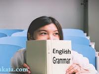 Apakah Sebenarnya Mempelajari Tata bahasa (Grammar) Bahasa Inggris itu Penting?