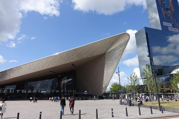 鹿特丹中央車站