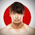 Kota Ibushi assinou ou não com a WWE?