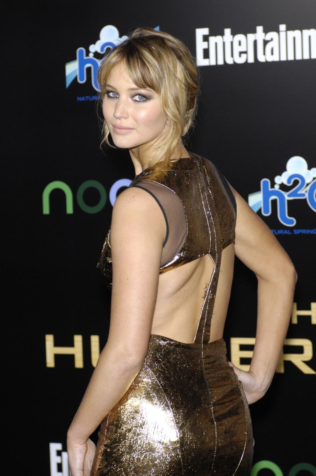 Celebrities Hot Booty Pics Hot Jennifer Lawrence Booty Pics-8696