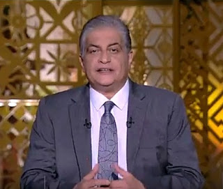 برنامج مساء dmc حلقة الأربعاء 11-10-2017 مع أسامة كمال.. المصالحة الفلسطينية (الحلقة الكاملة)