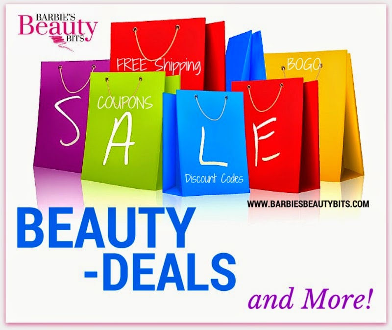 Shop Saturday Series; Deals At Ulta, By Barbies Beauty Bits