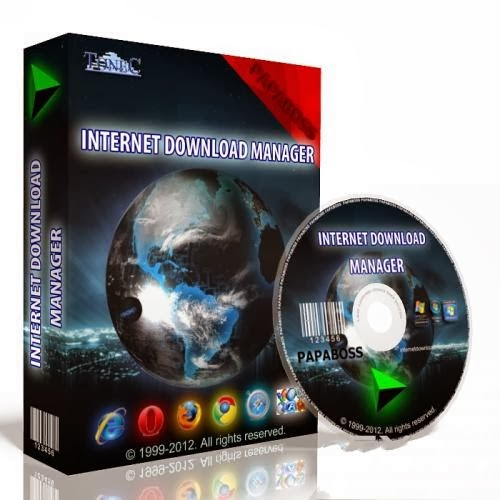 Internet Download Manager 6.25 Build 1 Multilingual + Retail