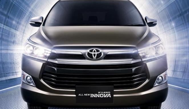 new kijang innova spesifikasi grand avanza vs xpander bocoran all terbaru video autogaya 2016