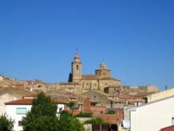 Valjunquera (Valljunquera en catalán, chapurriau)