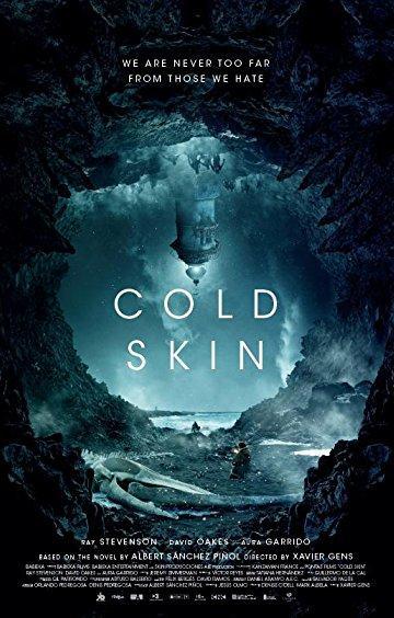 Crítica - Cold Skin (2018)