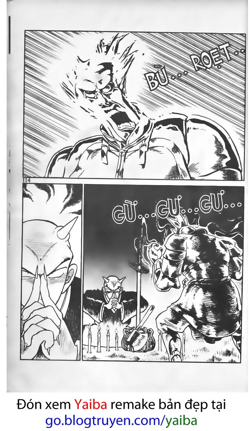 Yaiba chap 16 trang 3