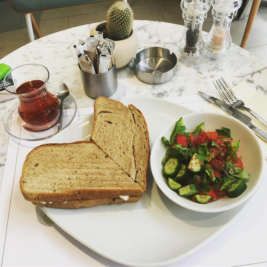 Beşiktaş'ta Kahvaltı Yapabileceğiniz En İyi 10 Mekan