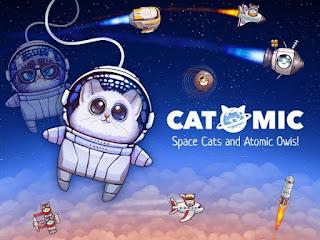 Catomic Apk v1.2.8 Mod