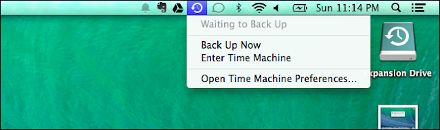 Restore Address Book content from a Time Machine backup