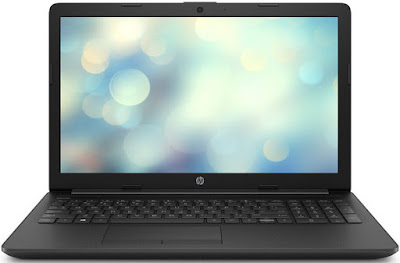 HP Notebook 15-da0250ns