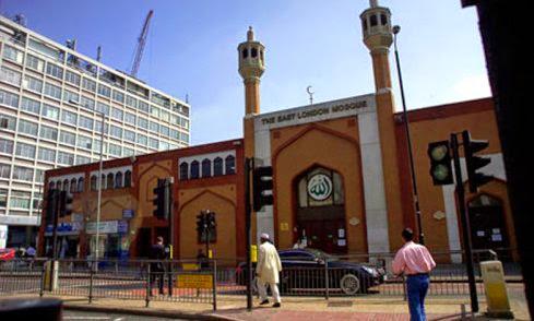 Sejarah Islam Masuk Kurikulum Pendidikan Inggris