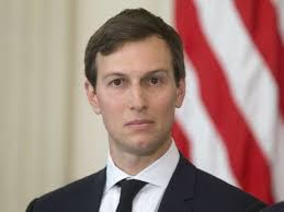 04/03: Jared Kushner Steps On His Dick Again (click for the report)