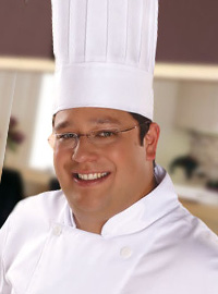 Chef Carlos Moscoso