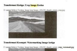 Penanganan File dan Image dalam Web framework