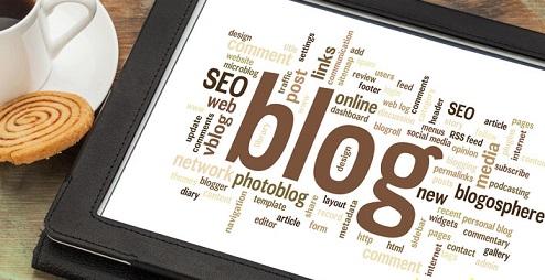 Blogger Builder