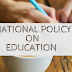 National Policy on Education( भारतीय शिक्षा निति )-1986