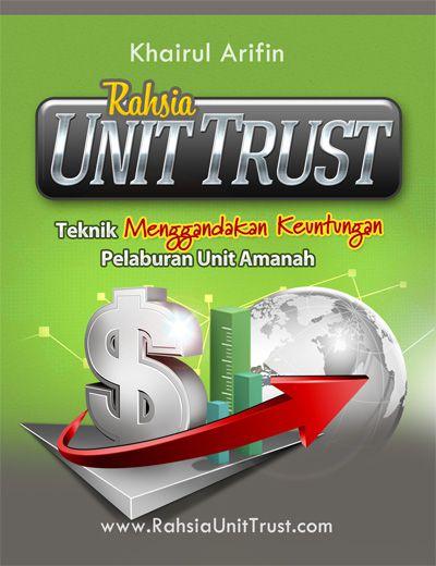 Ebook Malaysia - Rahsia Unit Trust